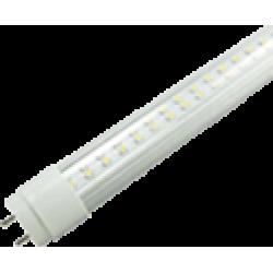 Светодиодная лампа Т8-600-WW-R Поворотный цоколь