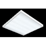 Светодиодный светильник 595*595*50мм 27 Вт универсальный