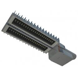 Светодиодный уличный светильник R-320-2-100